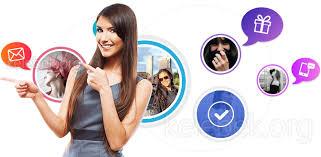 İnternet Sohbet Odalarını Ziyaret Ettiğinizde Gerçek Kimliğinizi Gizli Tutmak